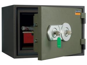 Огнестойкий сейф VALBERG FRS-30 KL