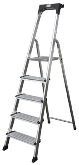 Лестница стремянка Secury 6 ступеней